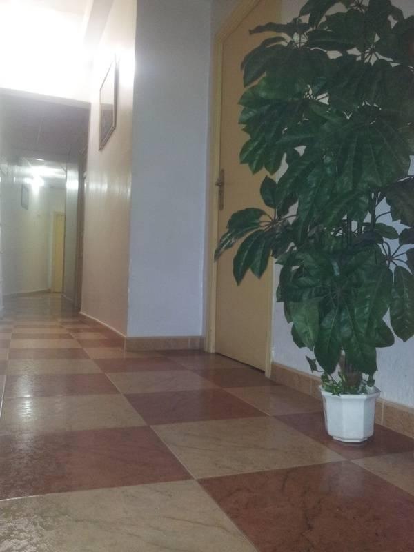 Pasillo de la primera planta / Hall on the first floor