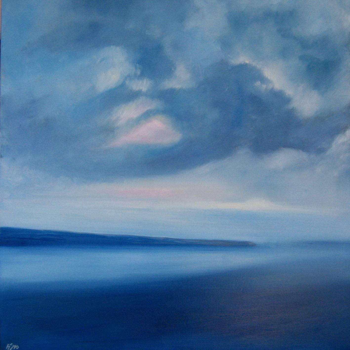 Into the Blue, Moreton Bay