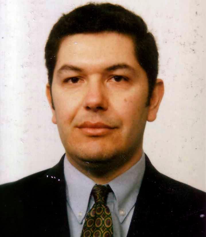 Jorge Fernando Garreton