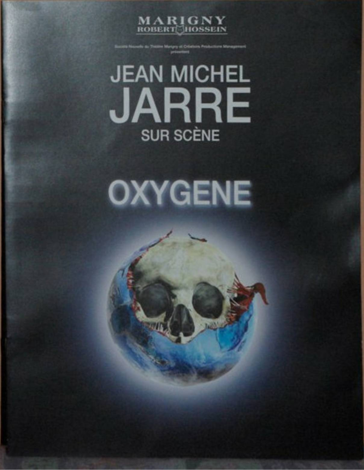 Oxygene Concert
