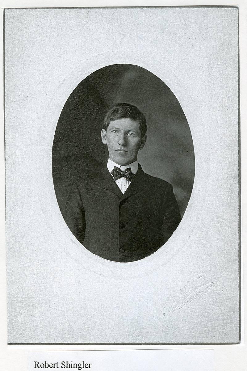 Robert Shingler (1872-1950)