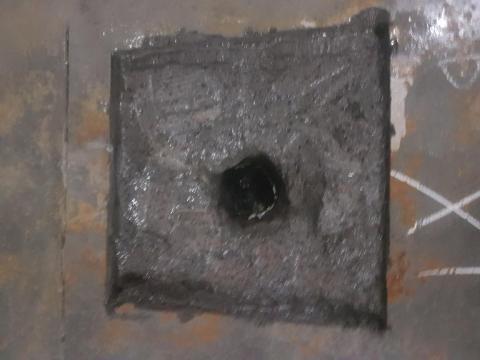 Ground Anchor Repair