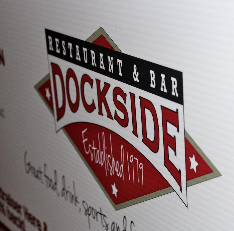 Dockside, Malden, MA