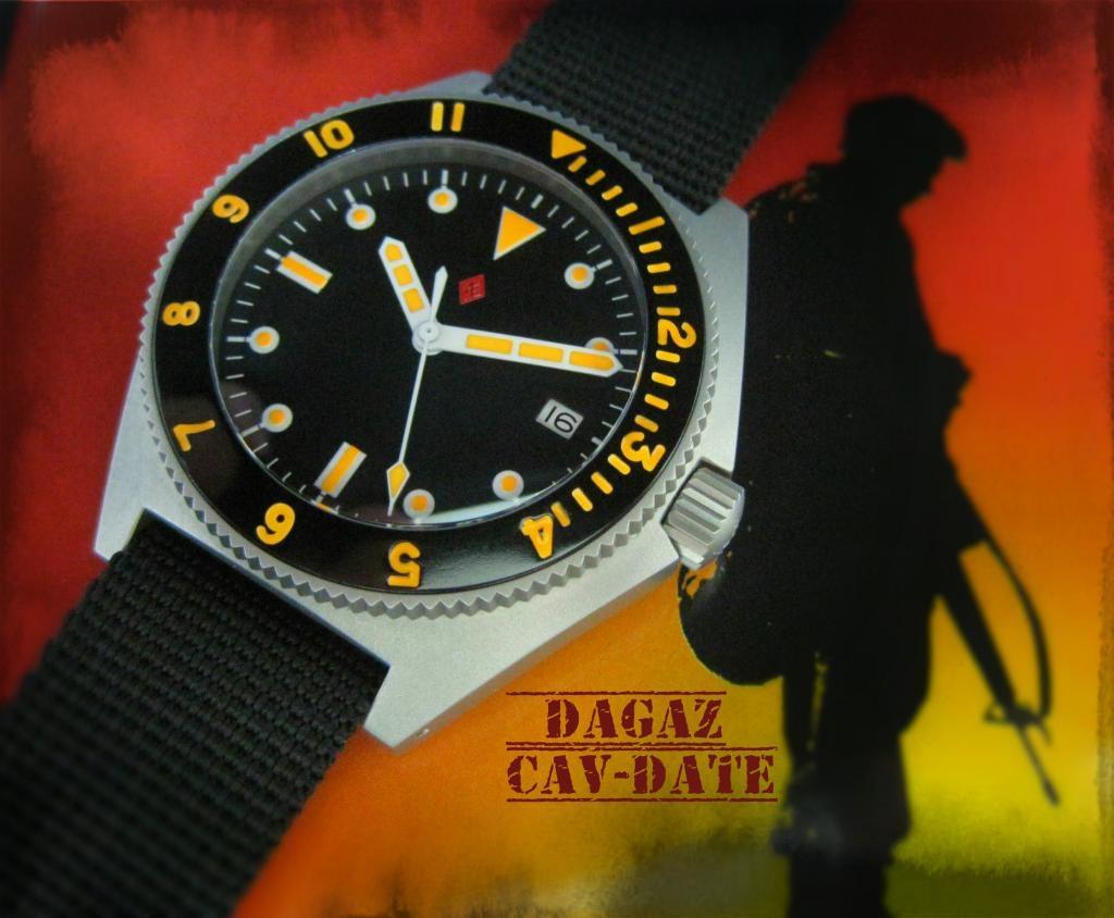DAGAZ CAV-DATE