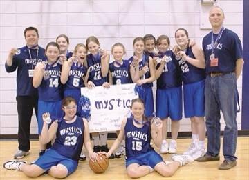 Mystics Major Atom win Silver in 2010