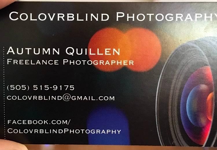 Colovrblind Photography