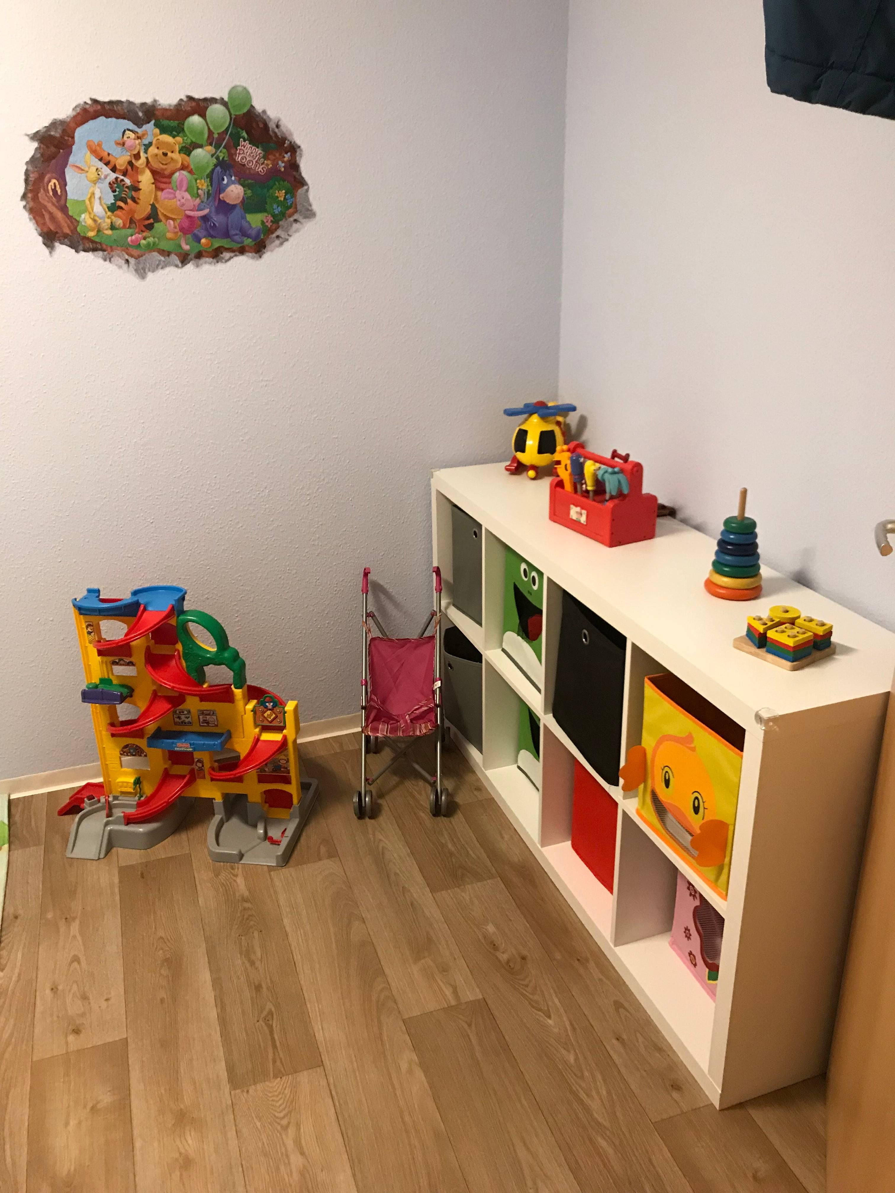 2. Spielzimmer