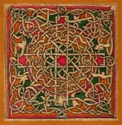 Labyrinth - Cross 2