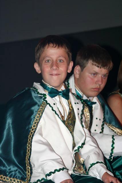 Happy Princes