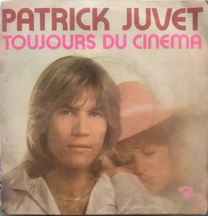 Toujours Du Cinema