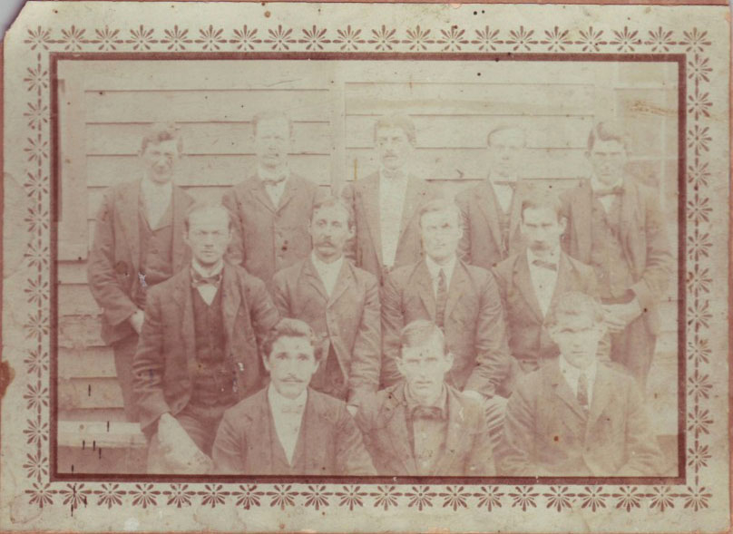 Independant Order of Odd Fellows
