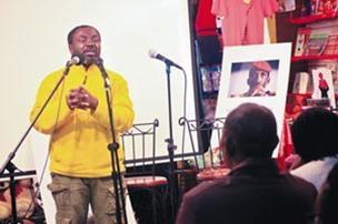Sankara Talk