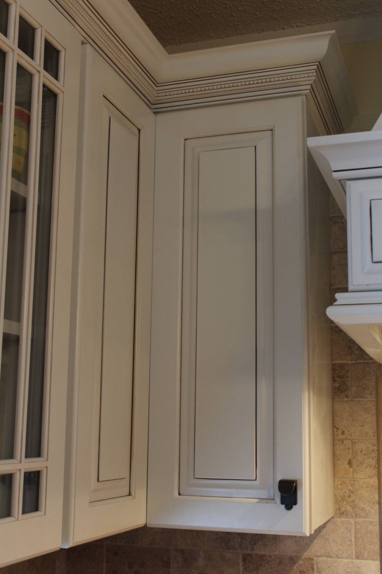 The Easy Reach Wall Cabinet