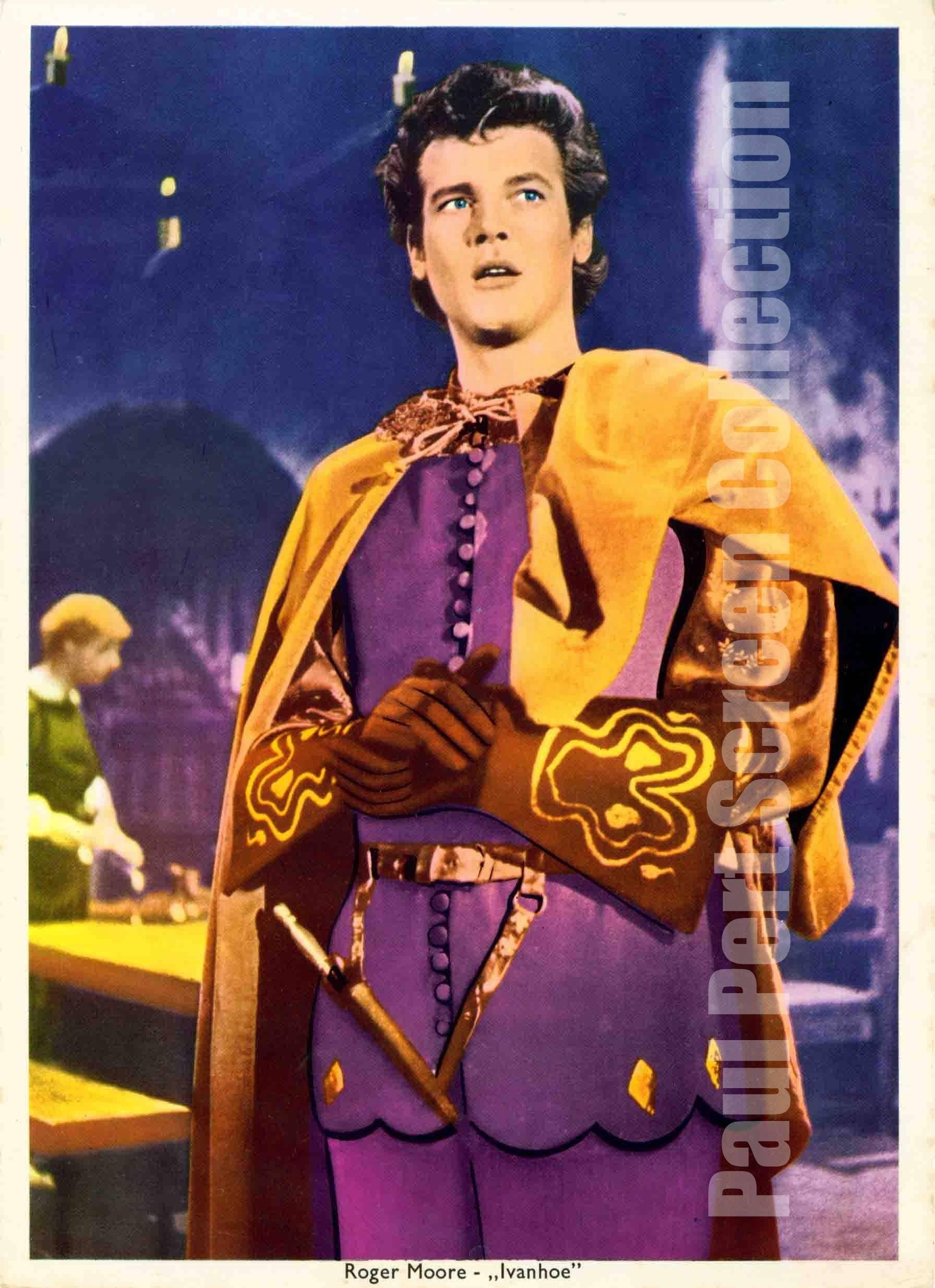 Ivanhoe (Roger Moore)