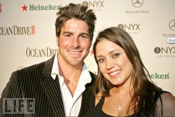 Evan Golden and Miriam Gonzalez