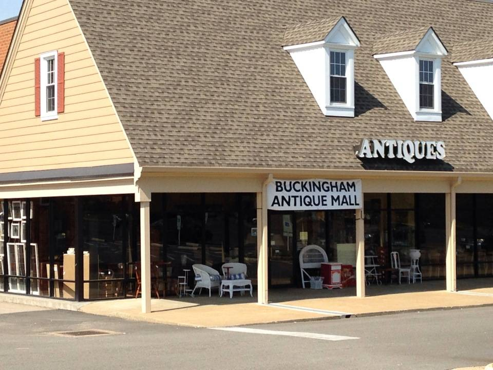 Buckingham Antique Mall, Midlothian, VA, 13150 Midlothian Turnpike, Midlothian, Virginia, 23113, USA