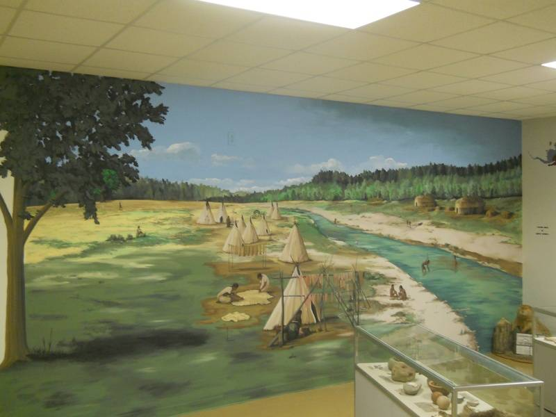 Grand River Historical Society