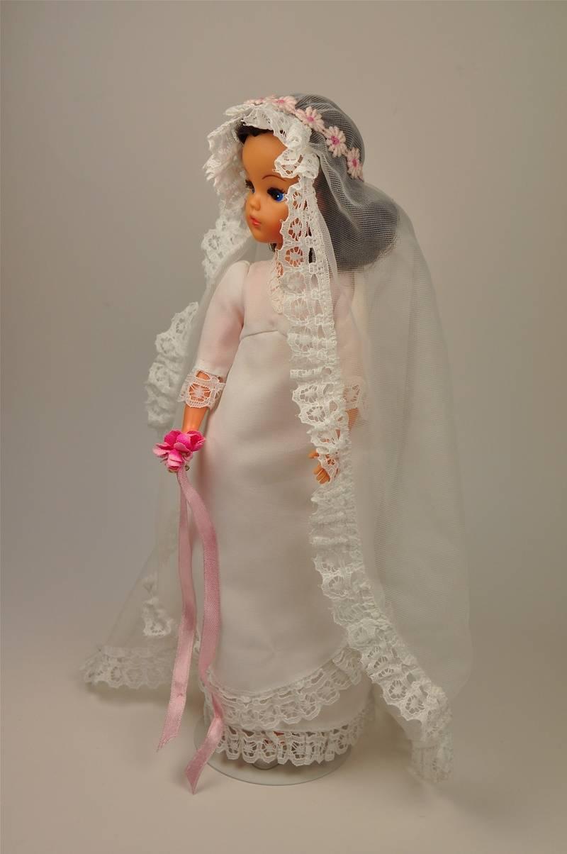 Blushing Bride - Marx version