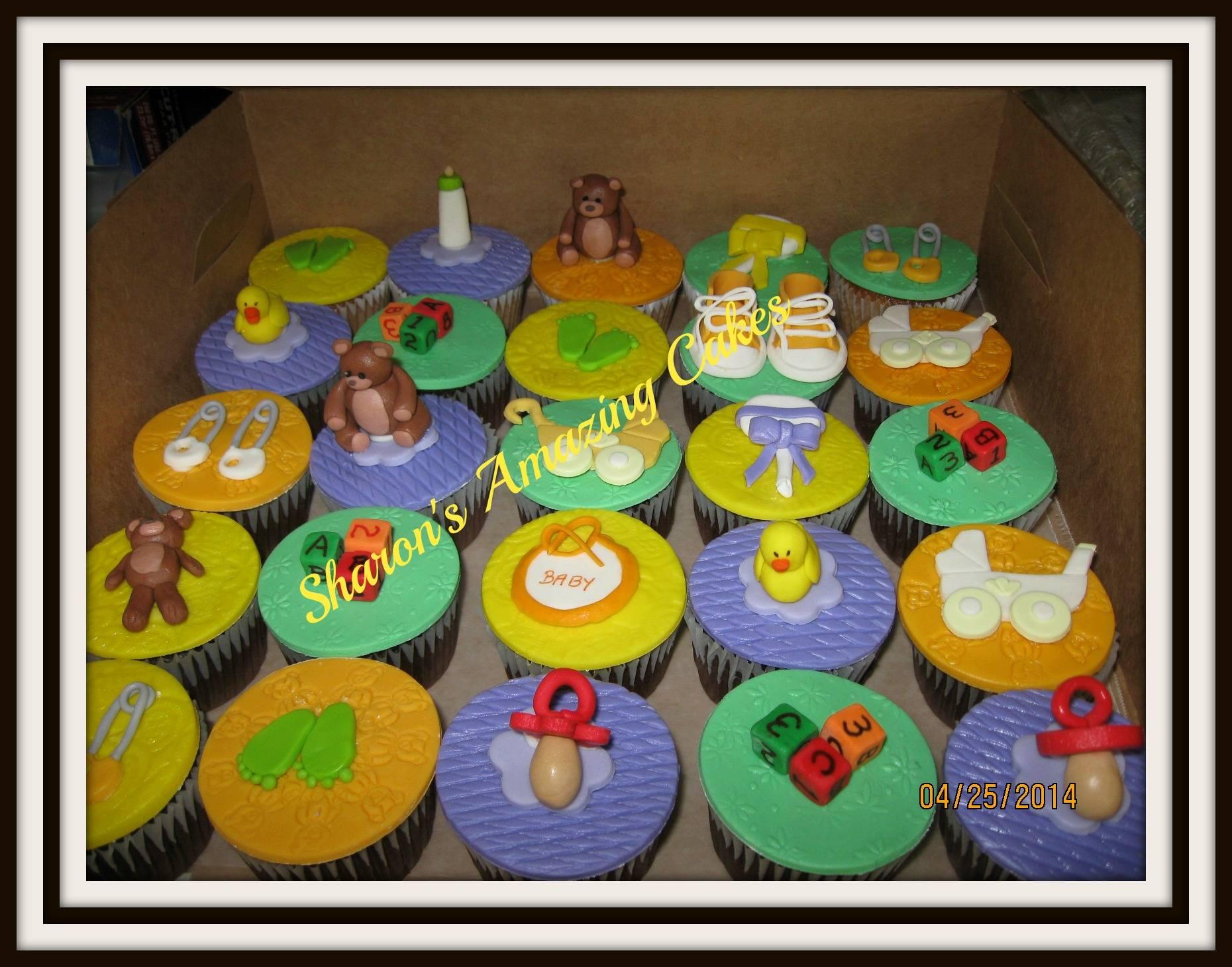 CAKE 19BABY