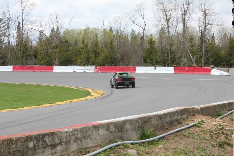 May 7, 2011 Practice Day