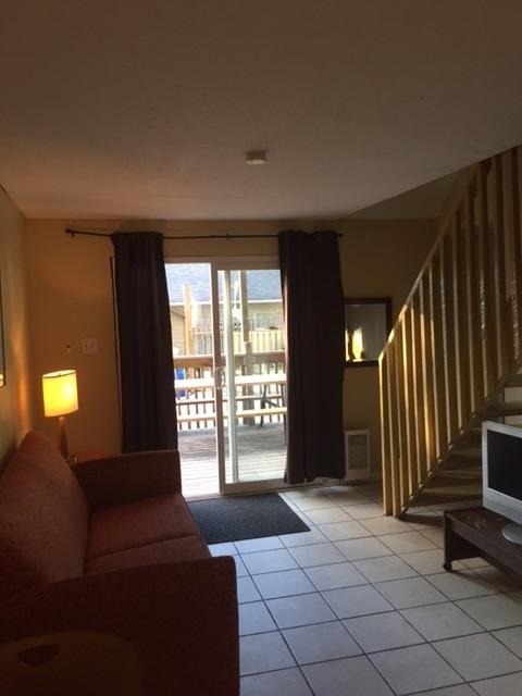 Loft 4 Living Space