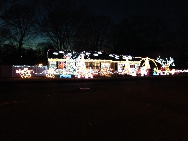 That House in Milford