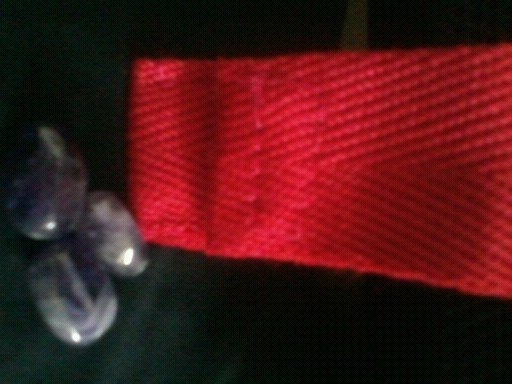 Healing pouches