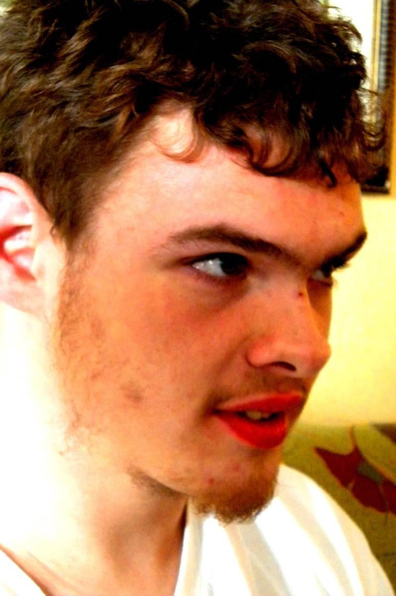 Bearded Benny