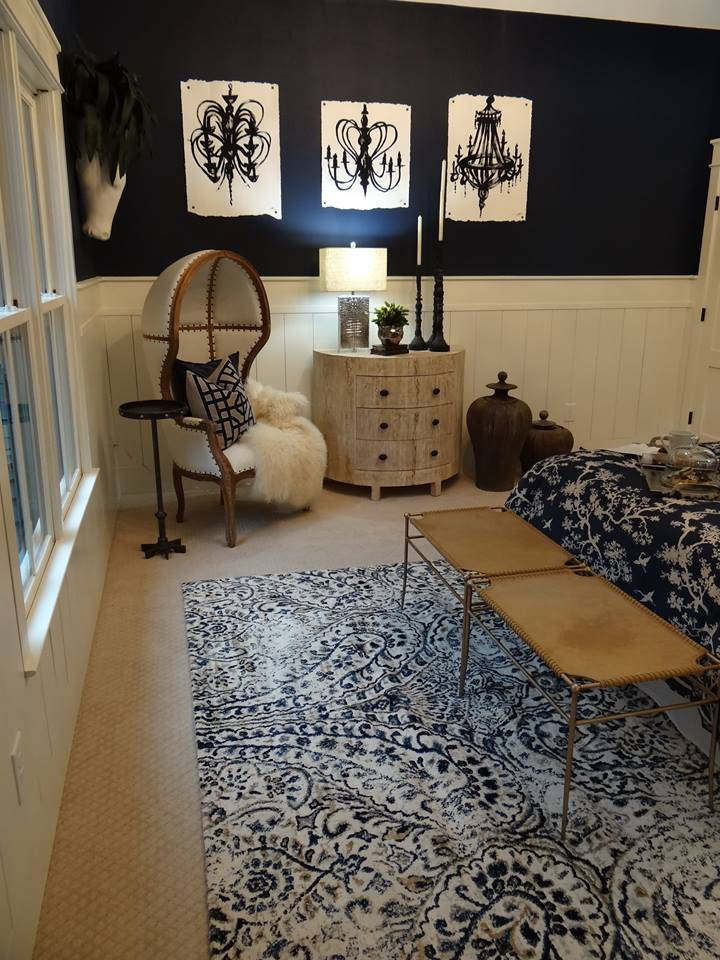 Second Level Bedroom