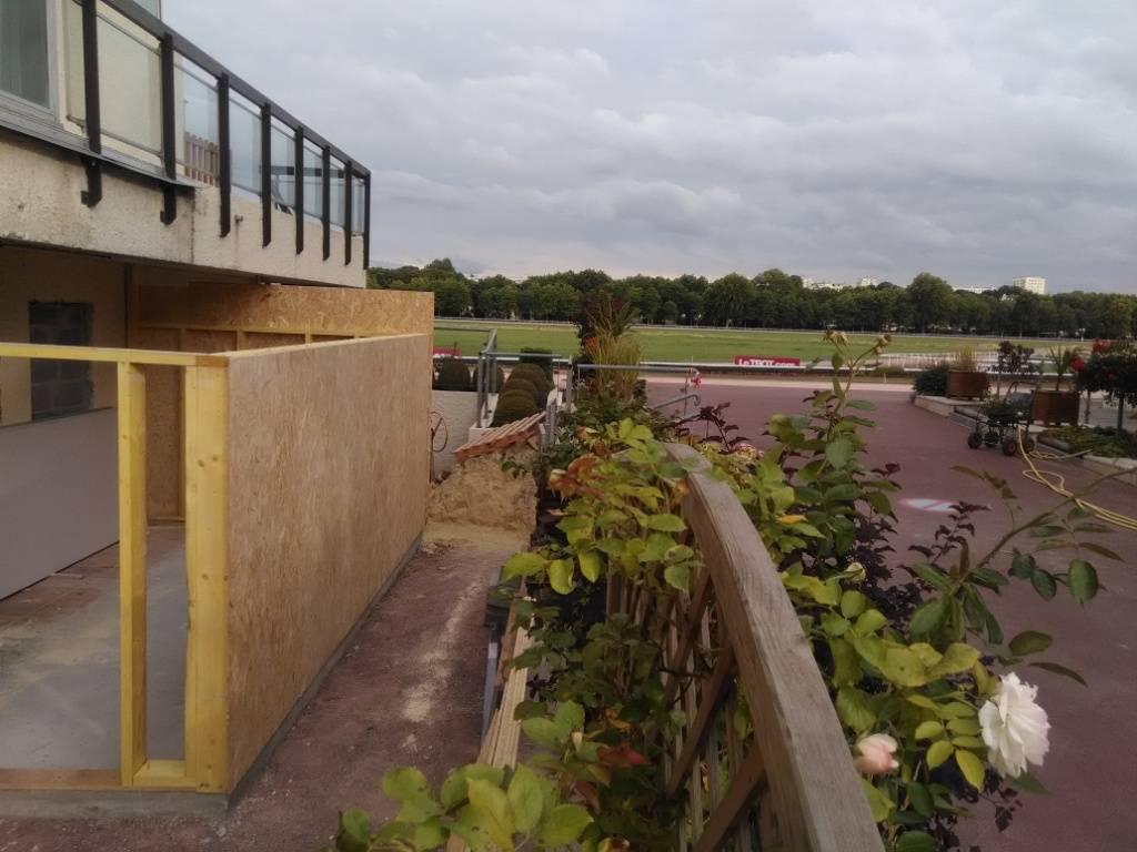 Hippodrome OB1 Caen