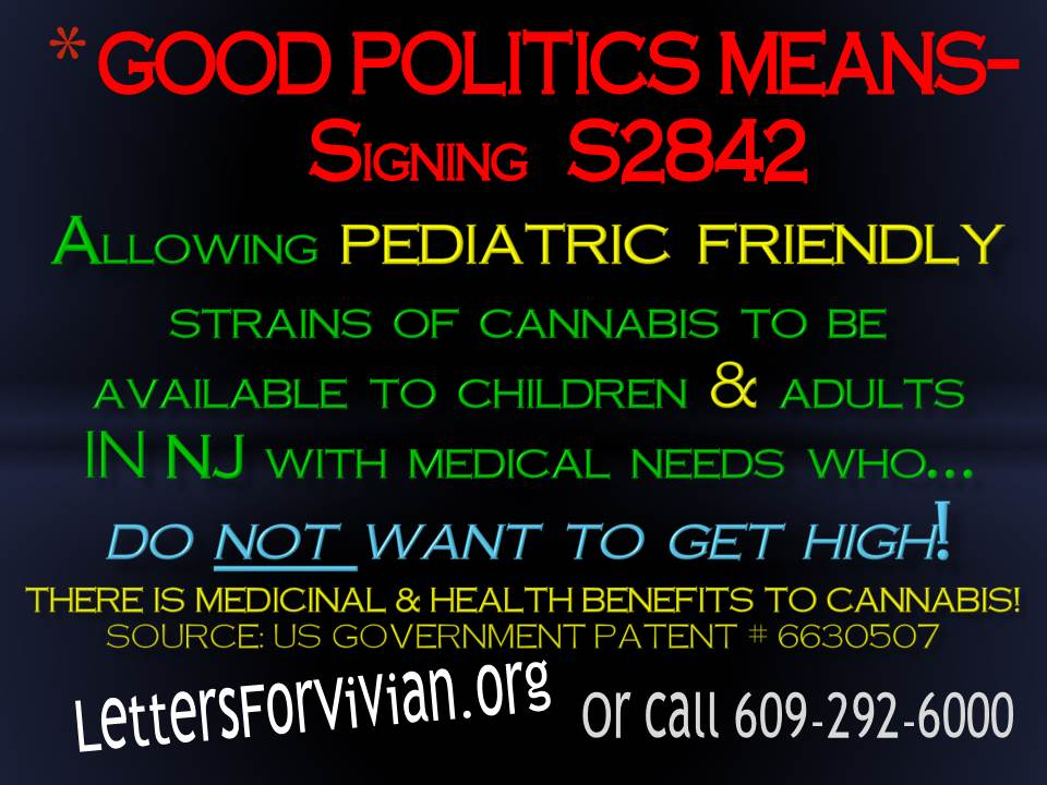 Good Politics Means...