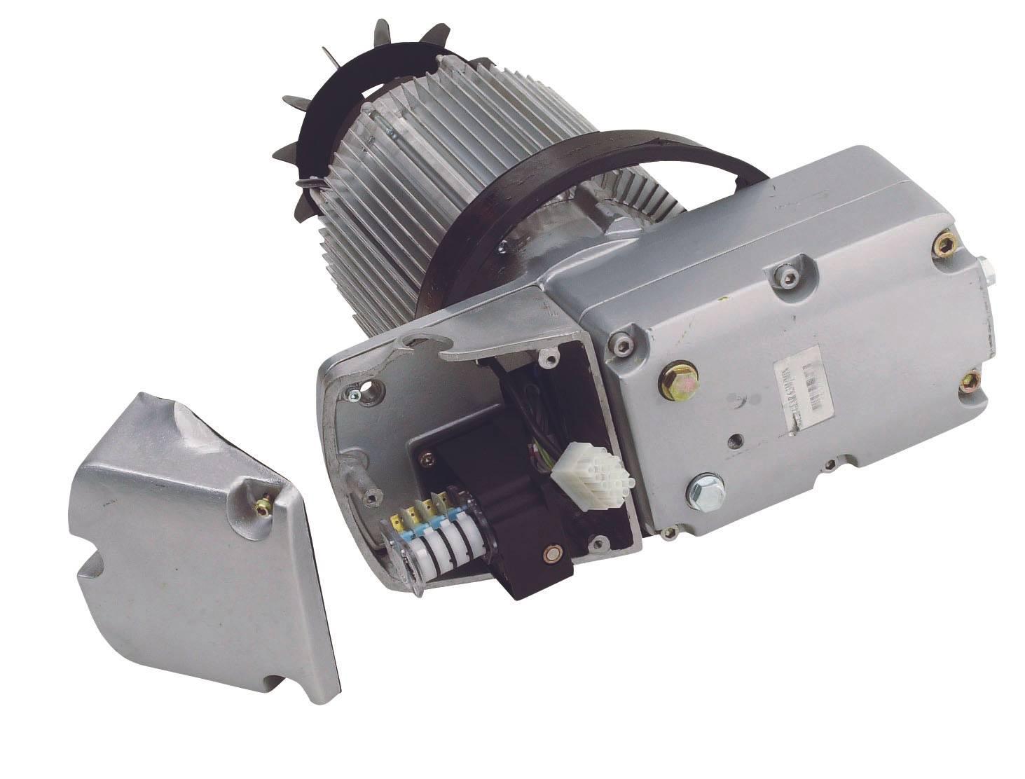 EUROBLOC VT Hoisting motor
