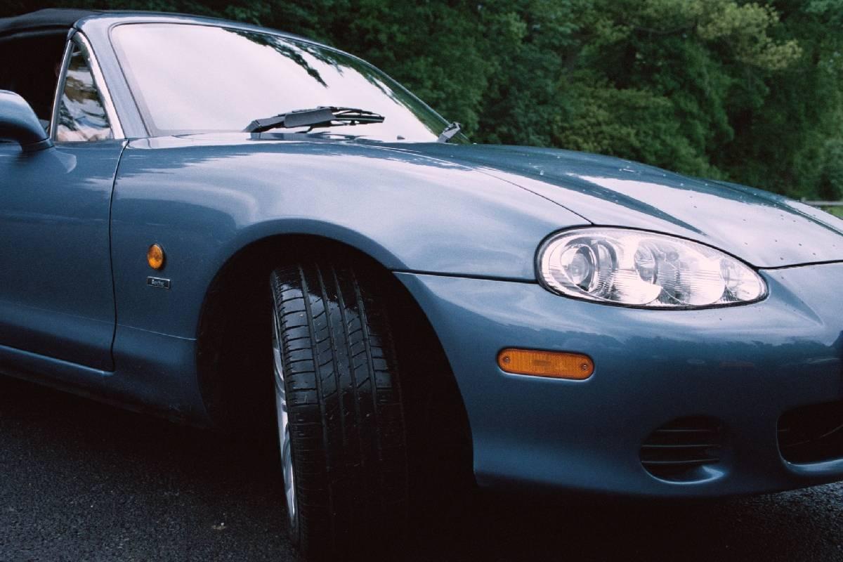 Our Car .