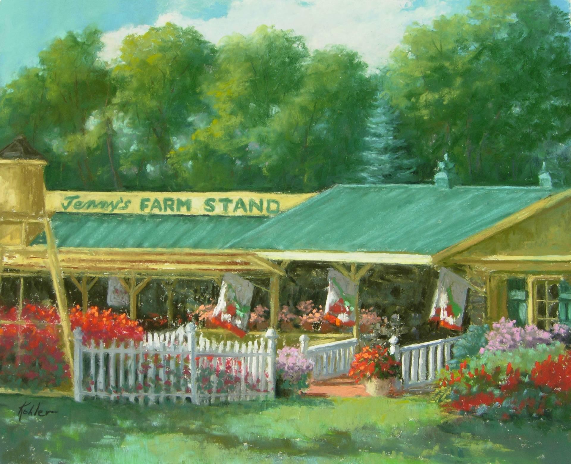 Jenny's Farm Stand