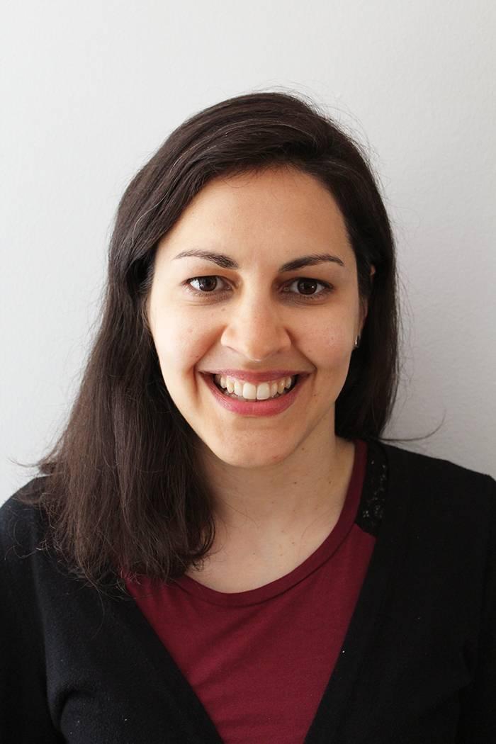 Marta Canaan, OT