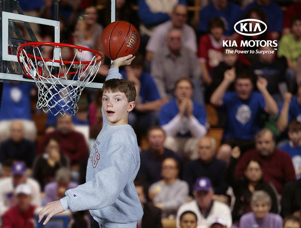 Basketball, Sports, NBA, Green Screen Photo Booth