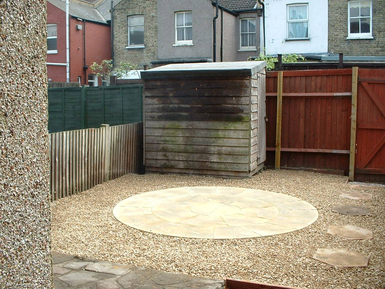 SMALL PATIO AFTER PHOTO
