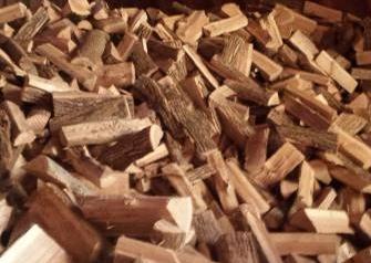 We have Firewood Available - Ozaukee County Firewood - Split and Seasoned