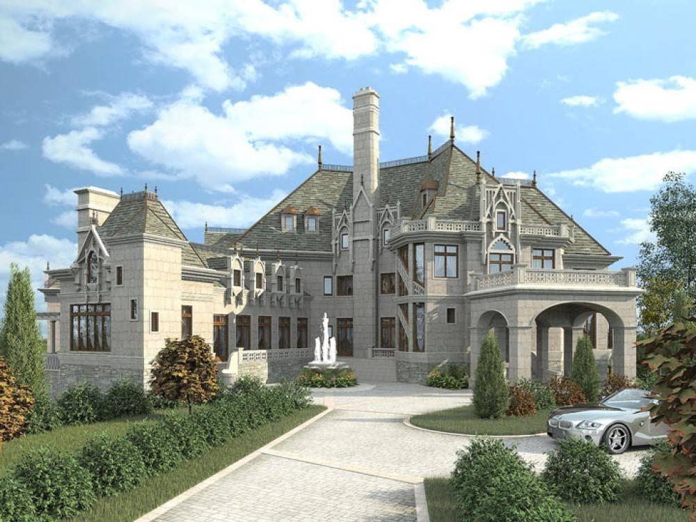 New Construction - Conceptual Design