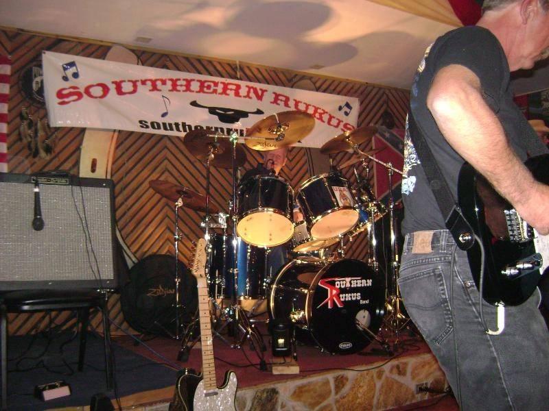 Frontier Saloon
