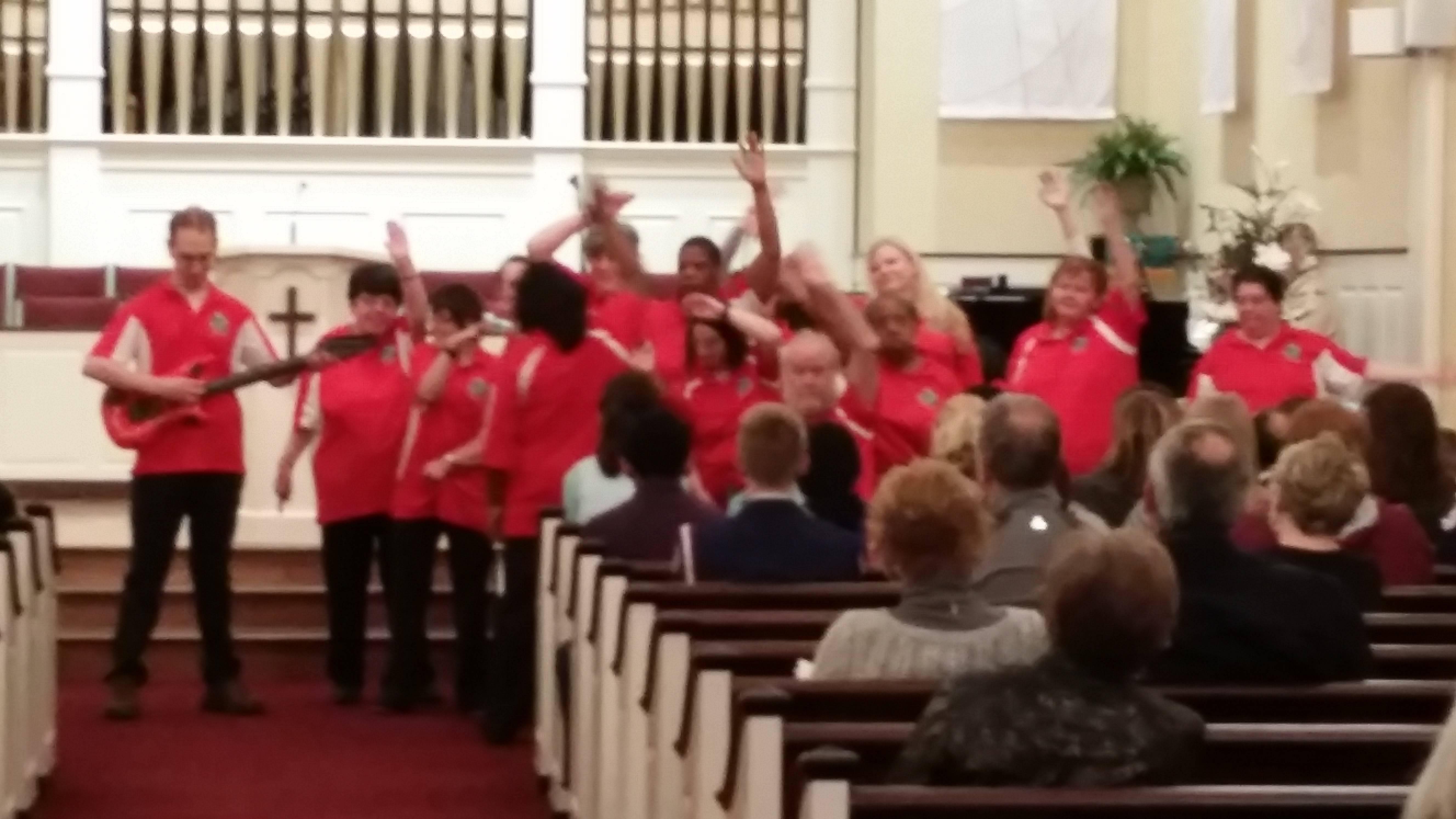 Voices of Warren County