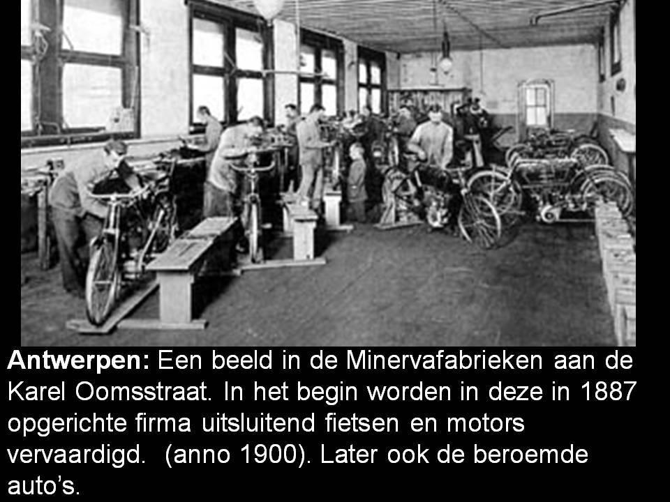 oude minerva fietsenfabriek
