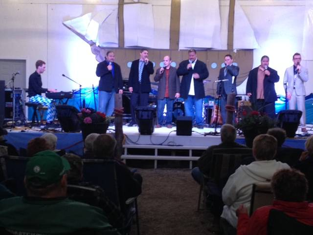 Freedom Singers & Keeper's of the Faith