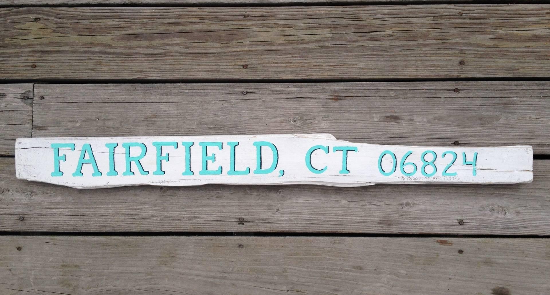 Fairfield, CT
