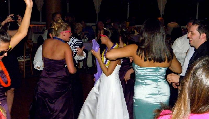 Vanderheyden Wedding - May, 2011