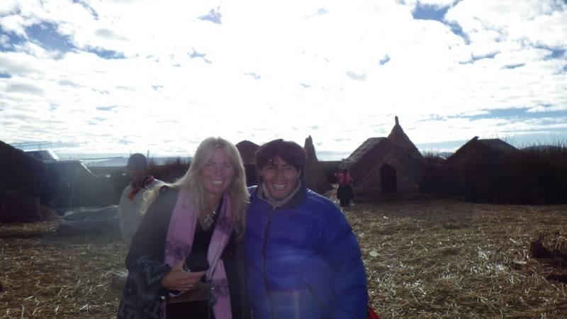 Dany and Darlene