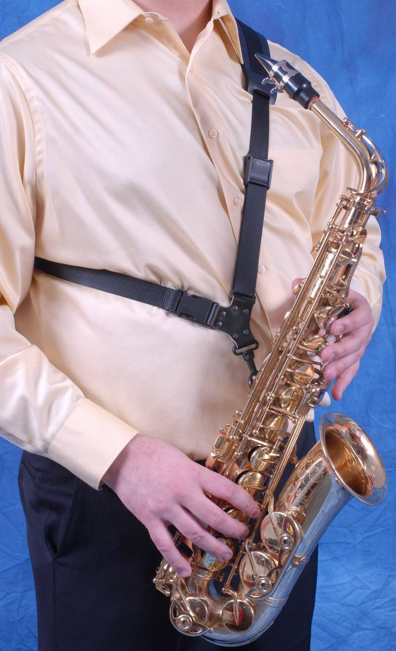 Gemini Saxophone Sling
