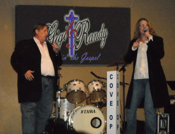 Cover Opry , Copperas Cove Texas