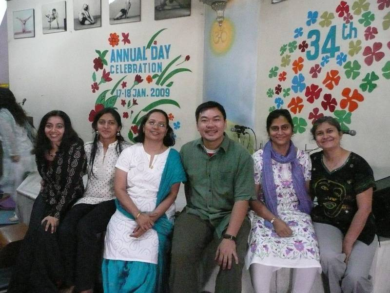 Annual Day - Jan 2009