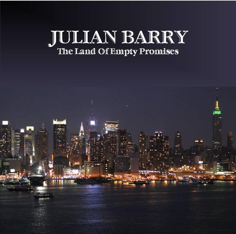 The Land Of Empty Promises - Album